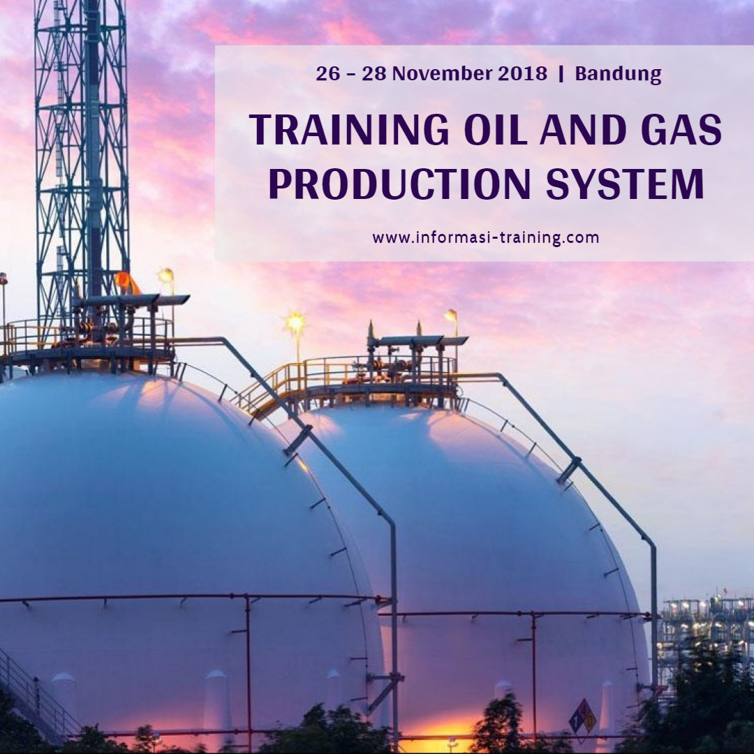 oil and gas production systems