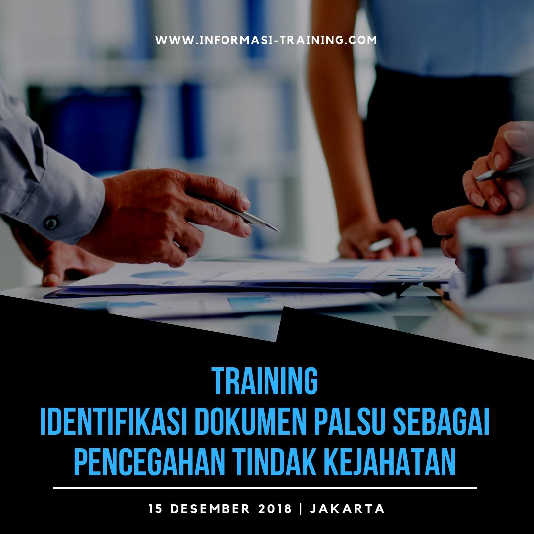 identifikasi dokumen