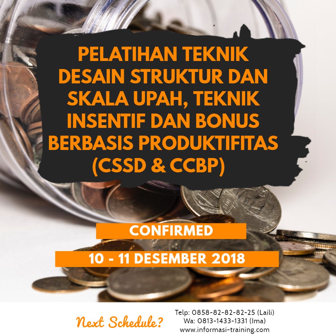 CSSD & CCBP