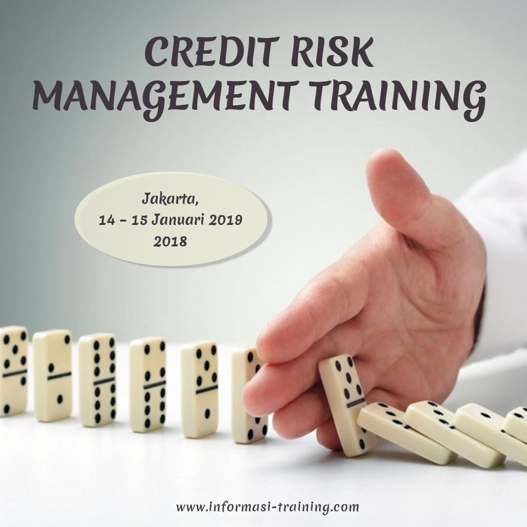 risiko kredit