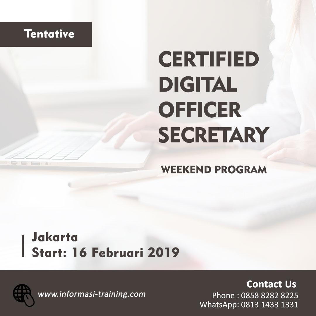 Sekretaris Profesional
