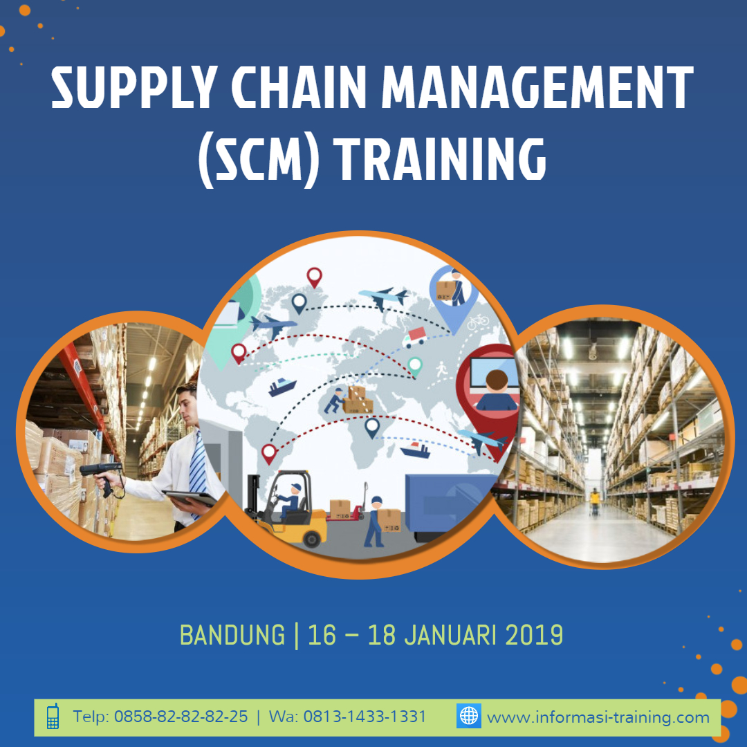 Training SCM