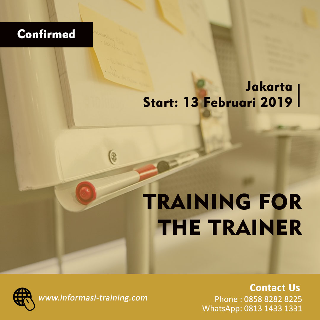 Training TOT