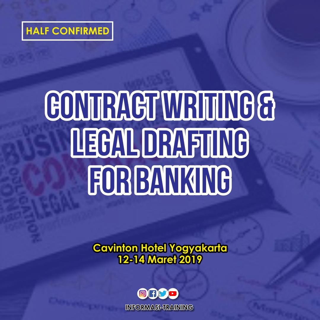 penyusunan kontrak
