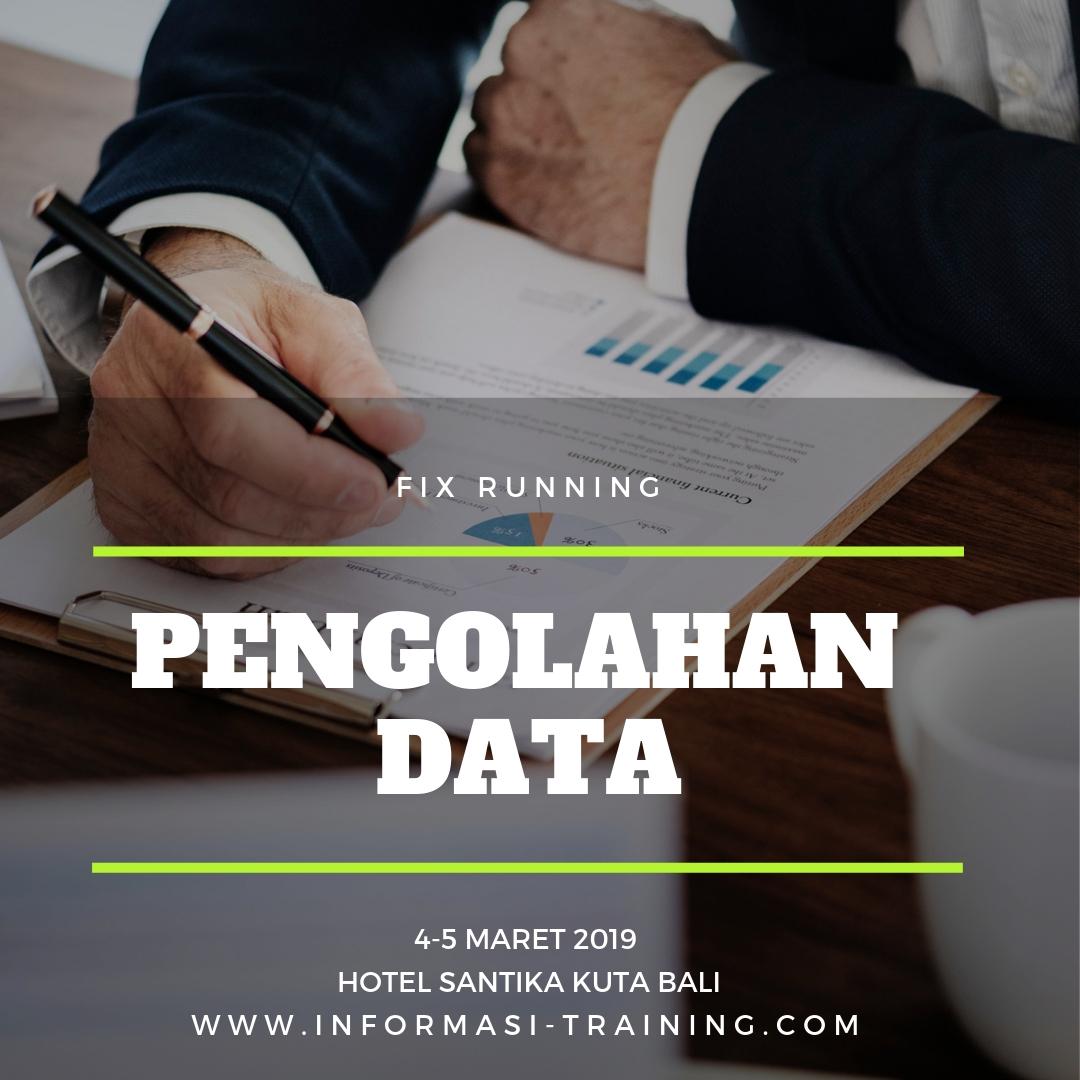 Olah Data