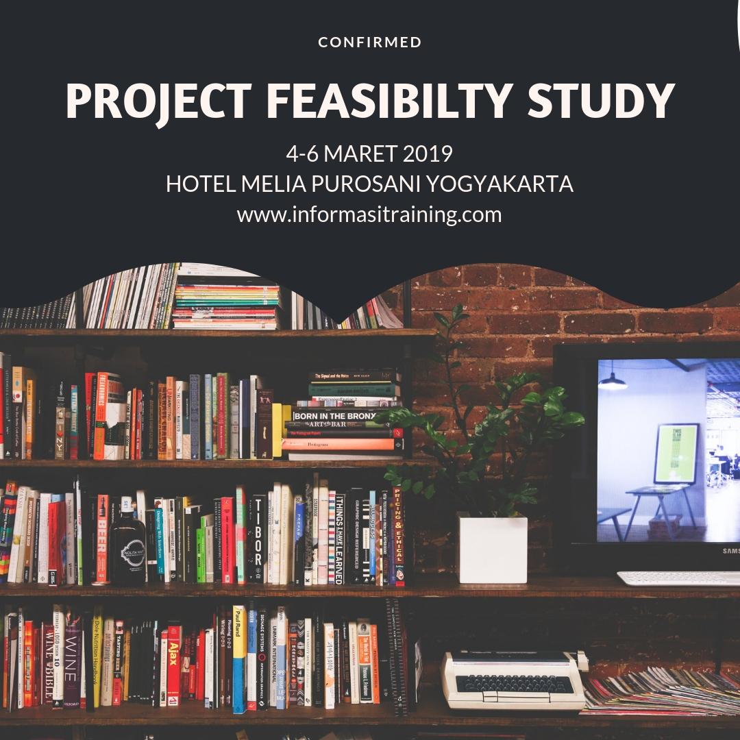 Studi Kelayakan Proyek