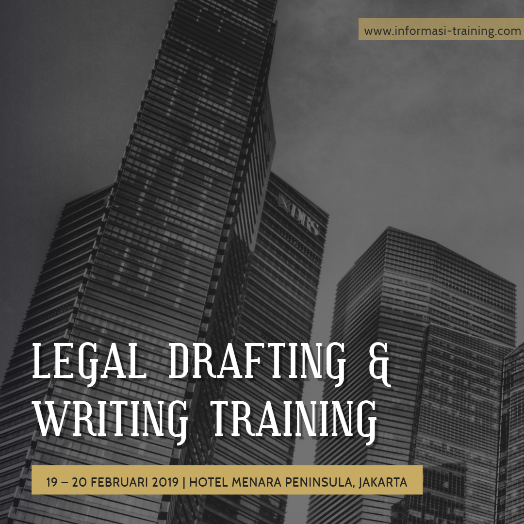 Training Legal