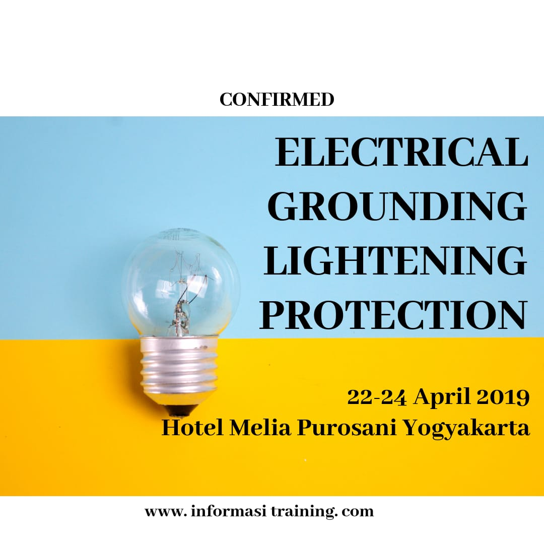 electrical grounding & lightning protection