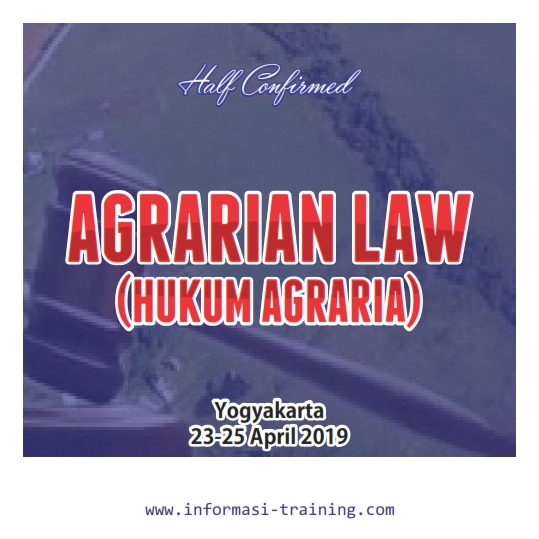 agrarian law