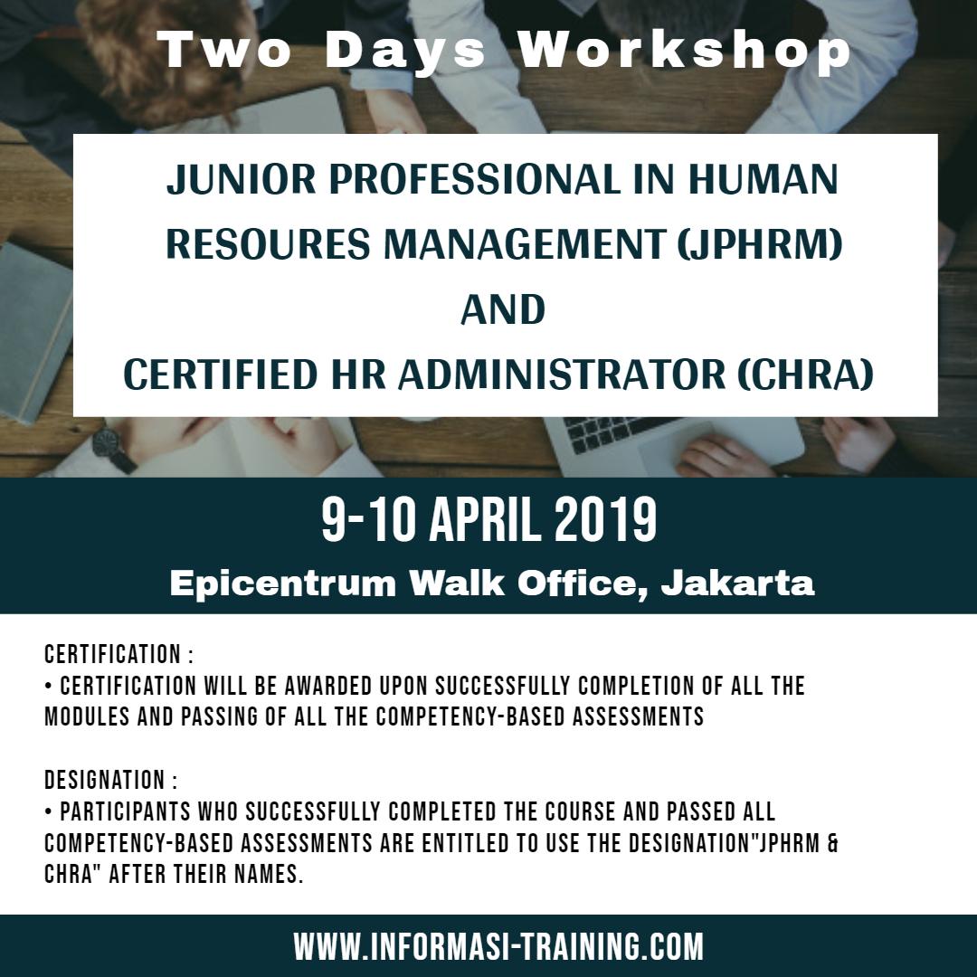 Training Human Resource