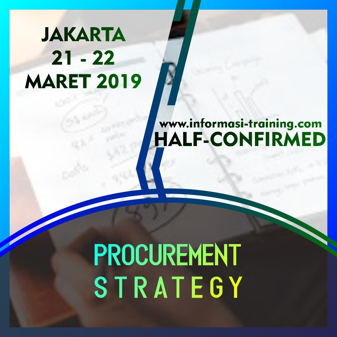 Training Procurement
