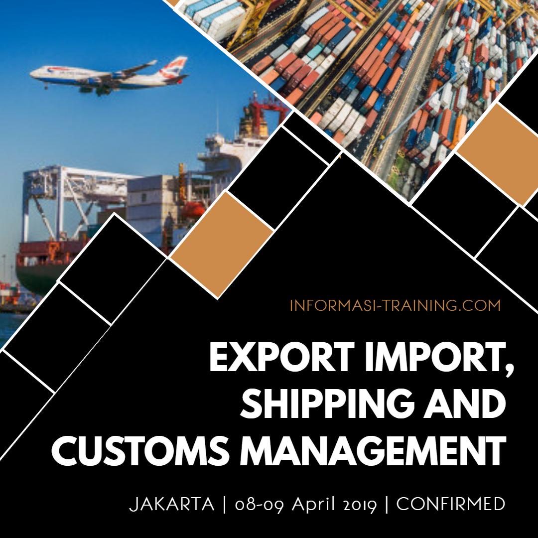 Exim Shipping