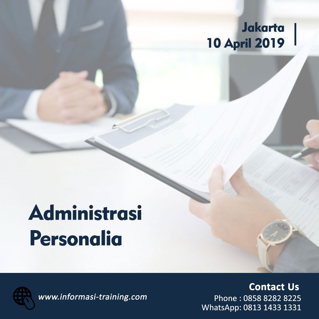 HR Administration