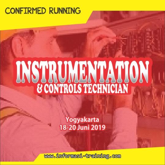 Training Bidang kontrol/instrumentasi