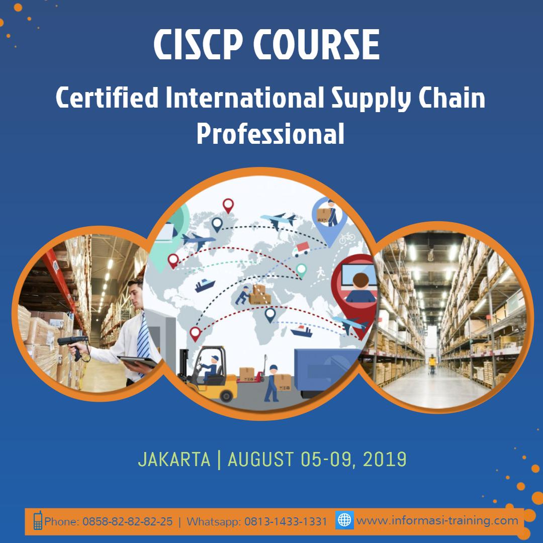 CISCP