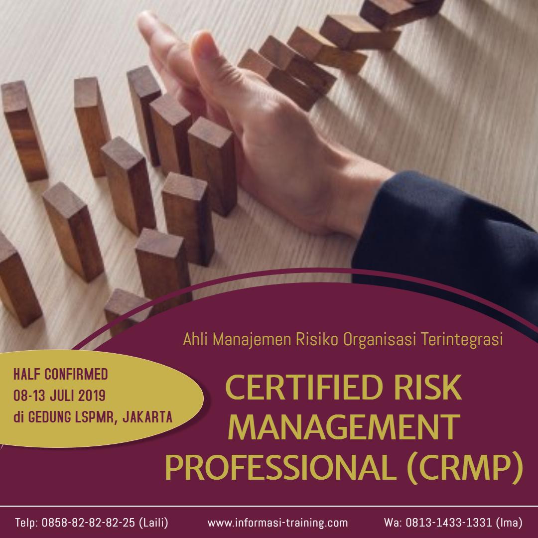 training CRMP