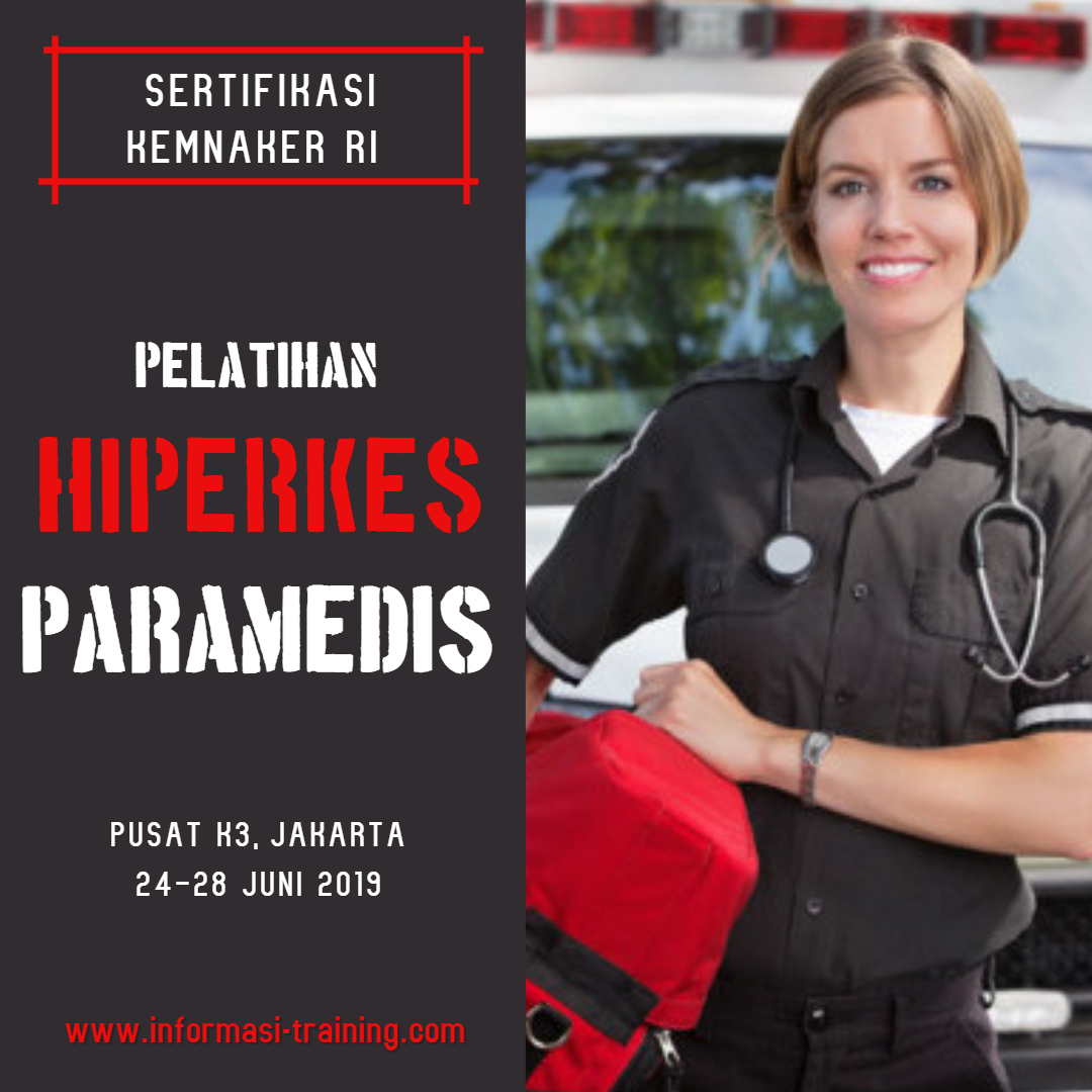 Paramedis Perusahaan