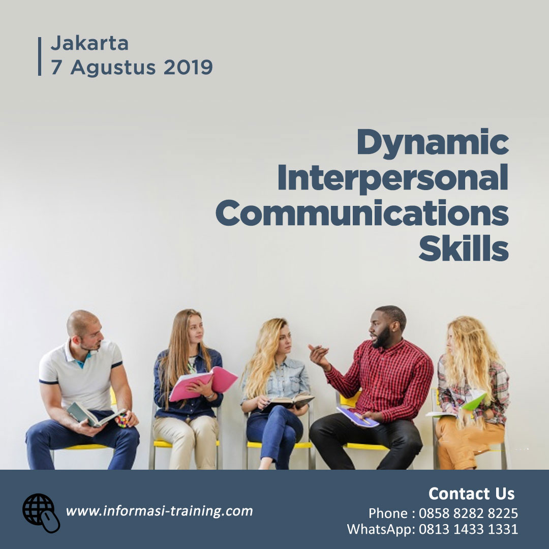 training komunikasi
