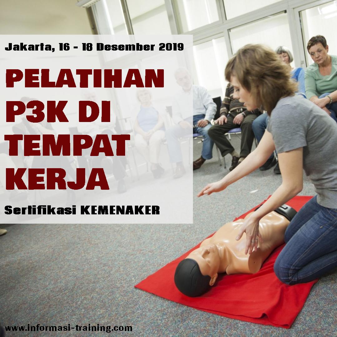 Training P3K
