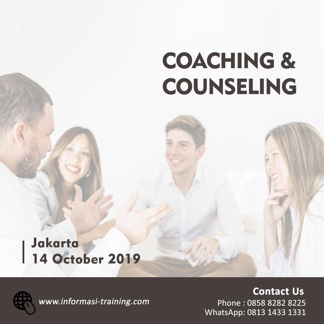 Coaching training