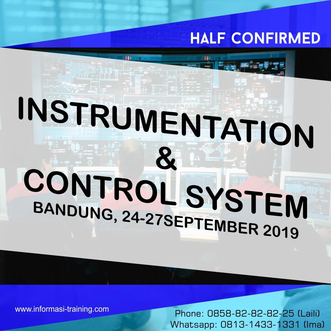 sistem instrumentasi