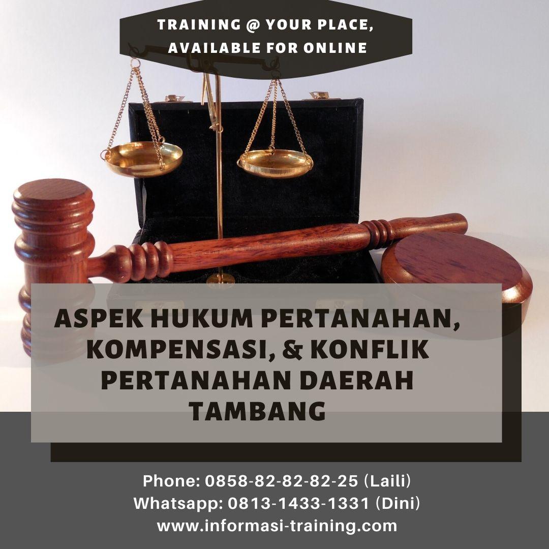 Training Pertanahan