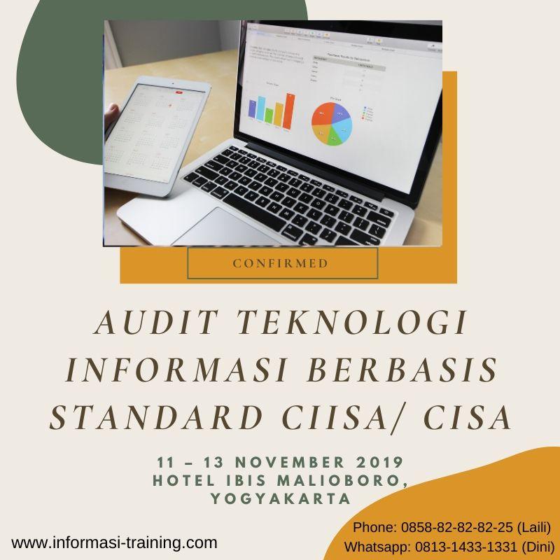 audit IT