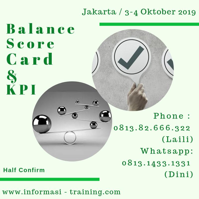 BSC KPI