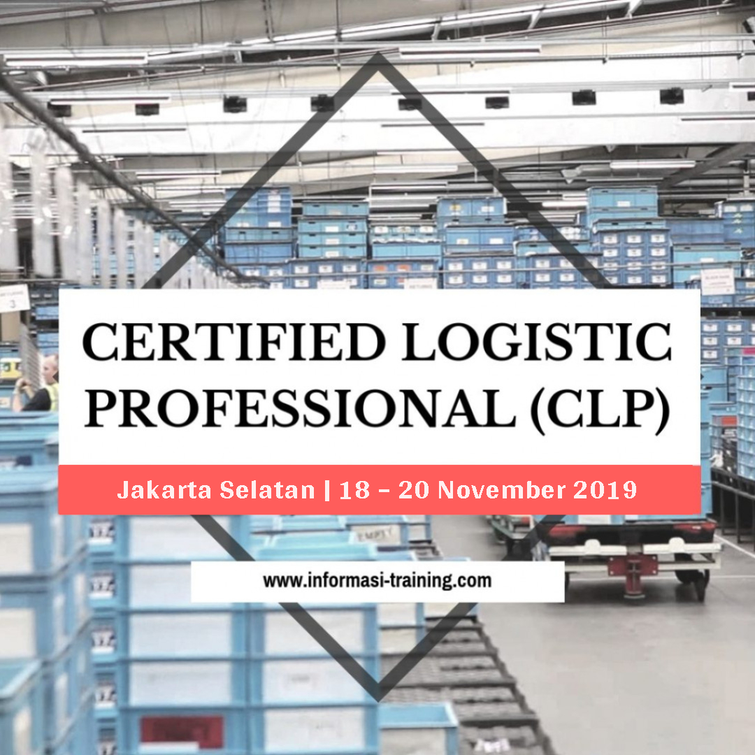 CLP Certification