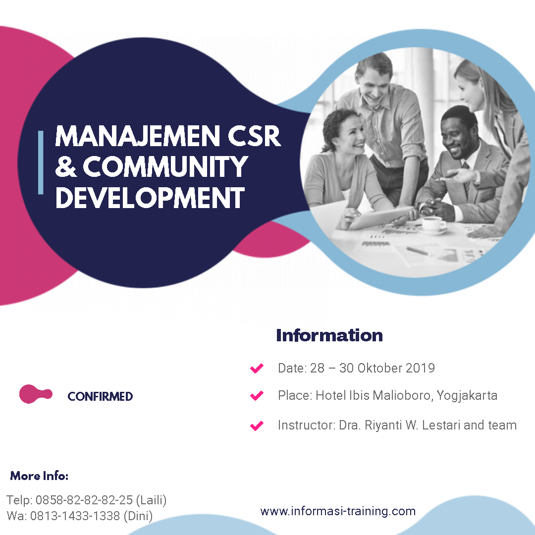 program CSR