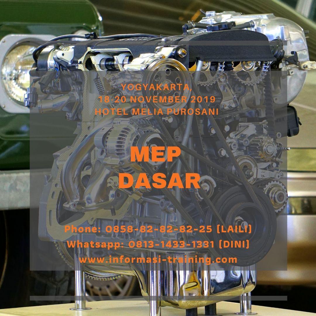 Basic MEP