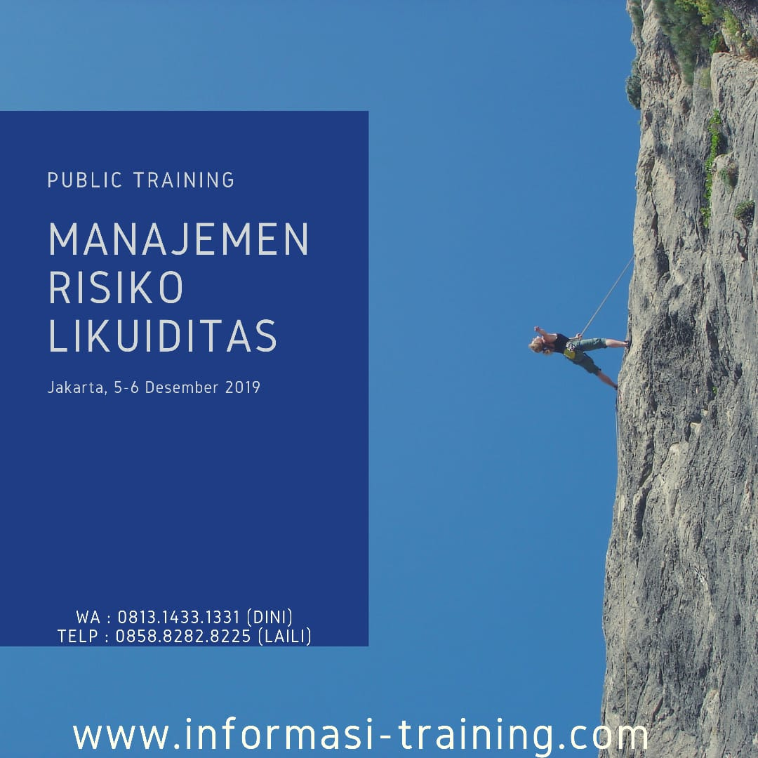 Liquidity Risk Management