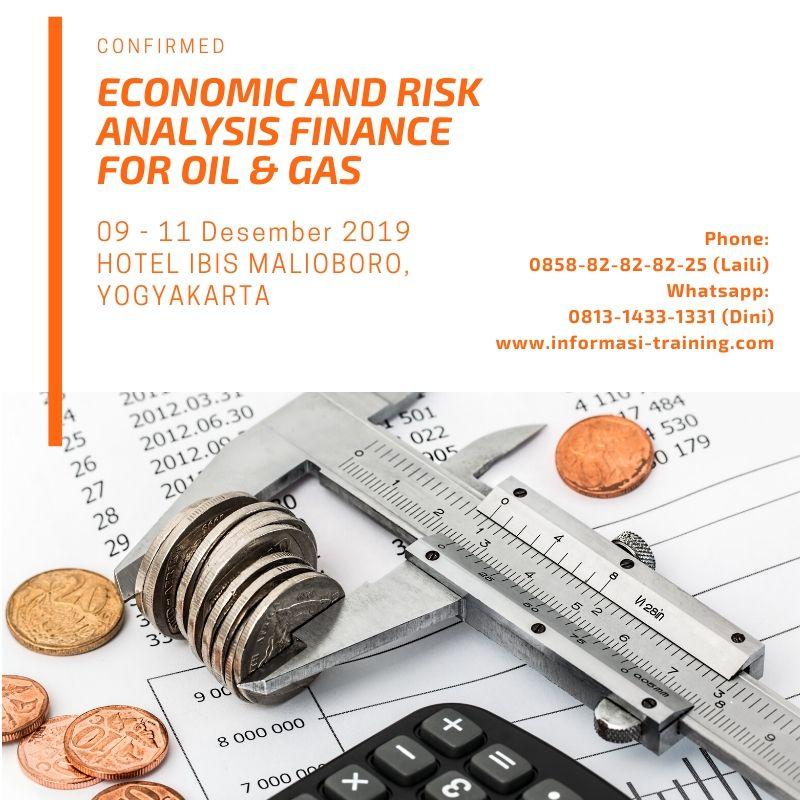 Risk Analysis Finance