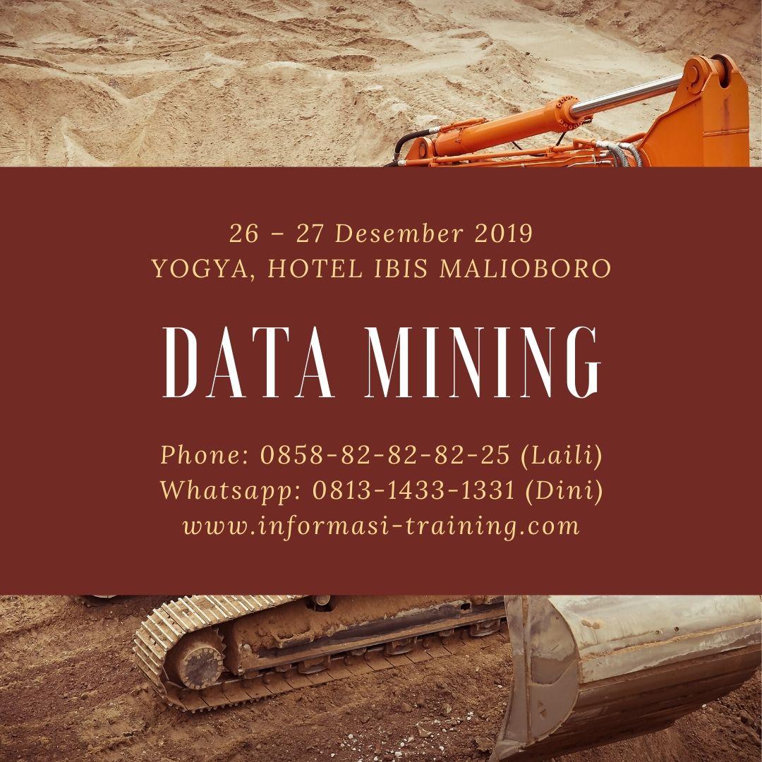 program data mining