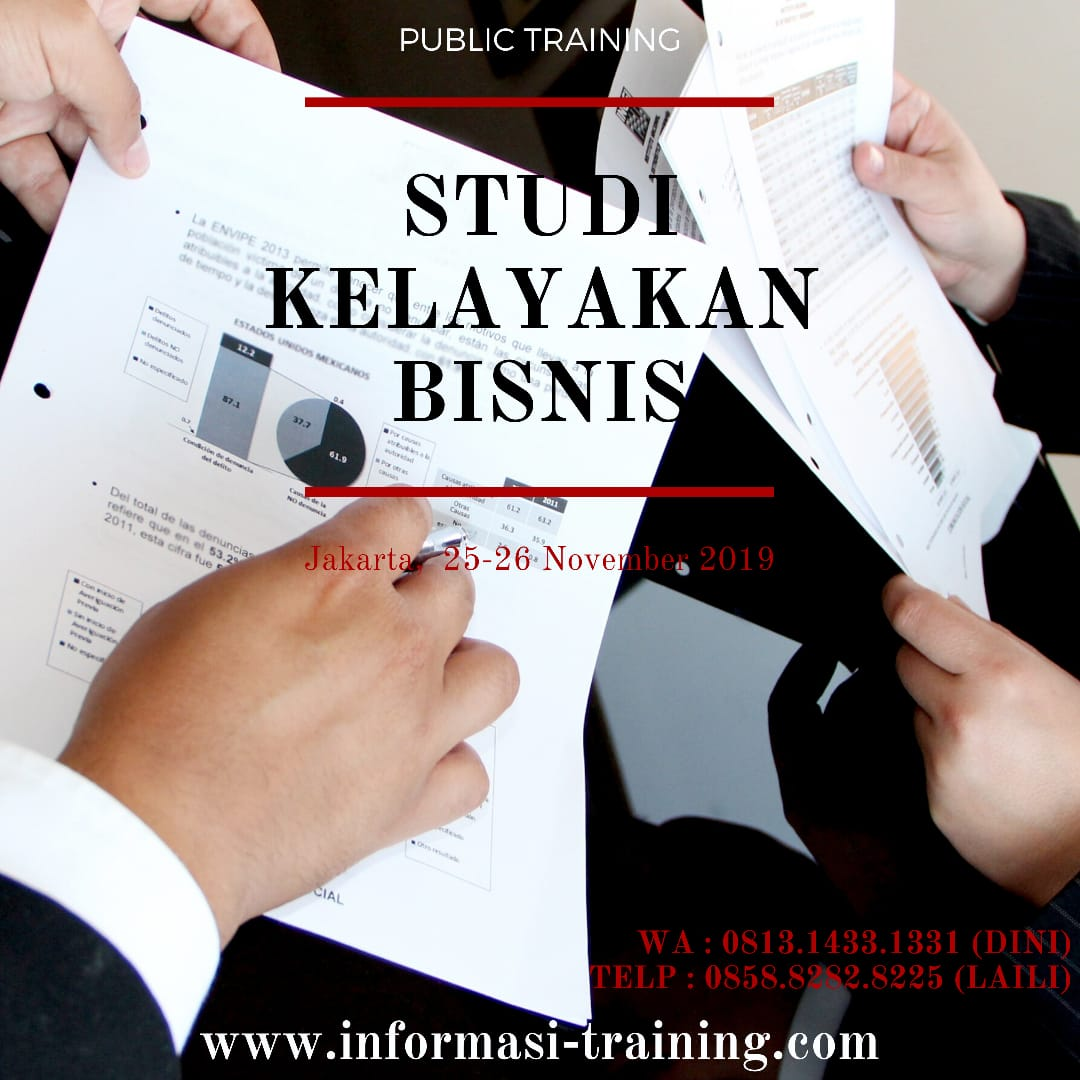 business feasibility study