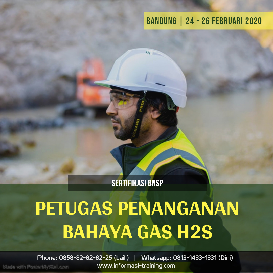 GAS H2S