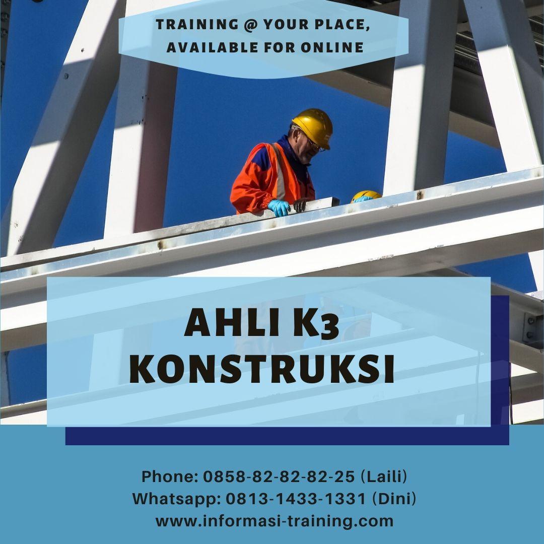 Training Konstruksi